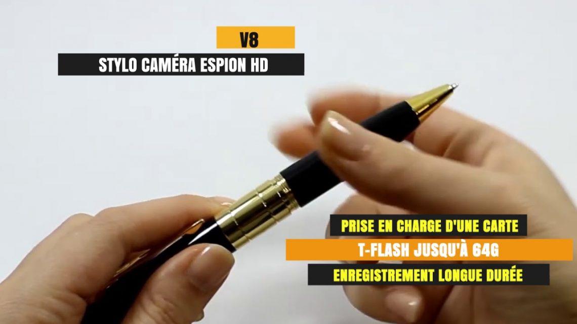 Caméra espion de surveillance analogique ou numérique ?