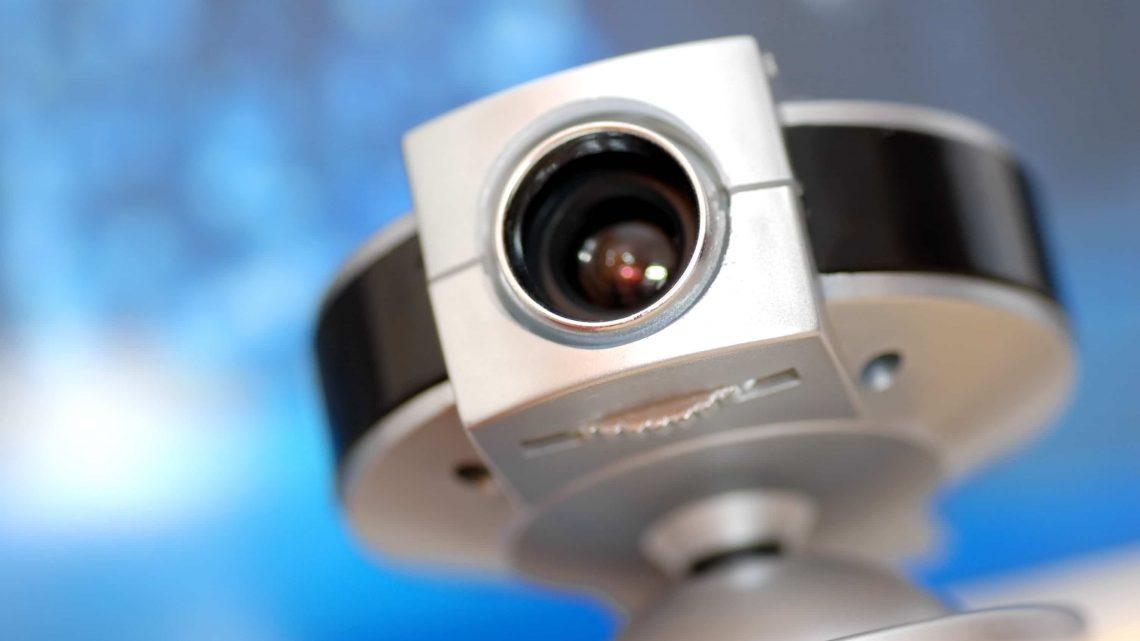 Caméra de surveillance : De nombreuses cameras espions à découvrir ?