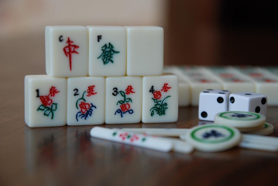 Découvrir le jeu Mahjong, son histoire et son origine